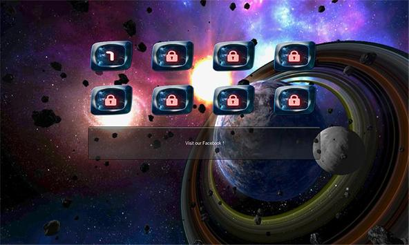 Dogfight Against Aliens screenshot 1