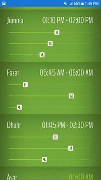 Jumma Mubarak स्क्रीनशॉट 6