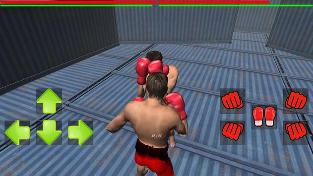 Self Defence Boxercise apk screenshot