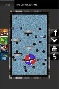 Tangled Ball apk screenshot