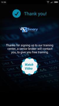 Binary Training apk screenshot