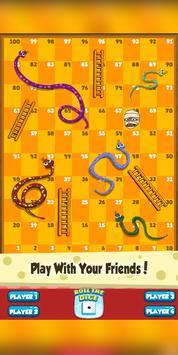 Snakes & Ladders GO screenshot 3