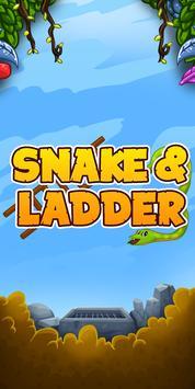 Snakes & Ladders GO poster