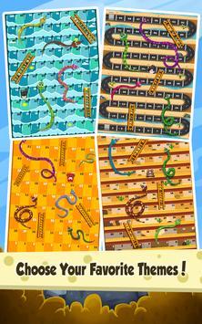 Snakes & Ladders GO screenshot 14