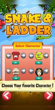 Snakes & Ladders GO screenshot 2