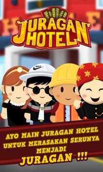 Juragan Hotel apk screenshot