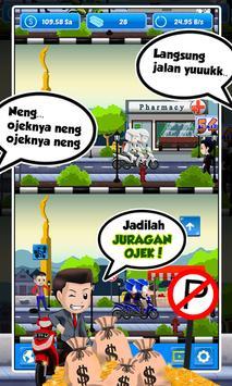 Juragan Ojek poster
