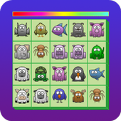 Onet Picachu Connect Pikemon icon