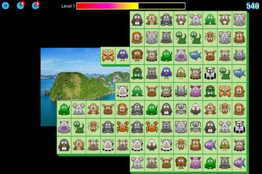 Onet Picachu Connect Pikemon screenshot 2