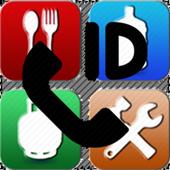 Sipariş Matik Caller ID icon