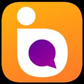 Bindass Request icon
