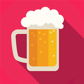 Bar Bingo - Happy Hour Finder icon