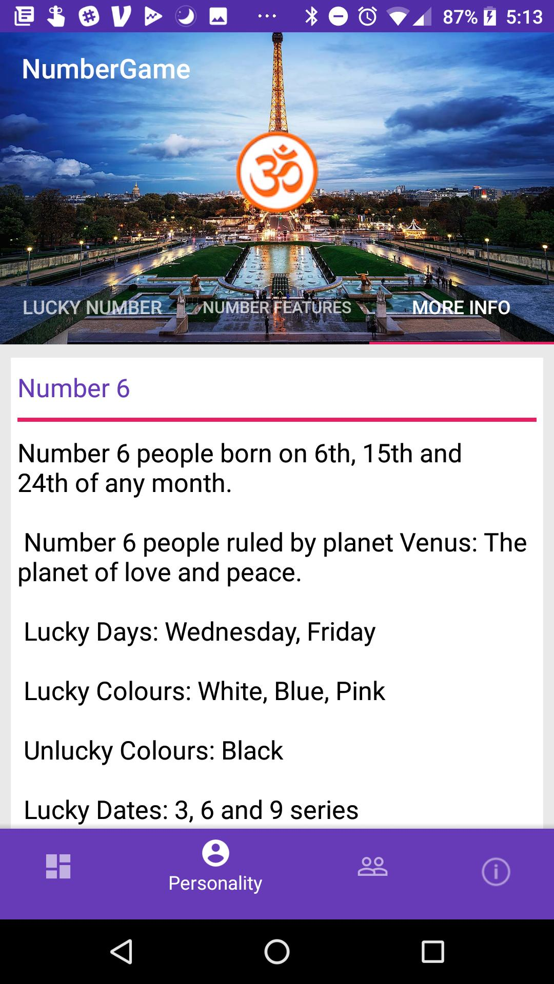 Numerology- NumberGame App for Android - APK Download