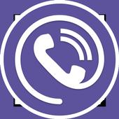 Guide Messenger for Viber-Live icon