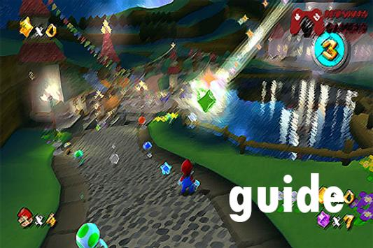 Guide for Super Mario Galaxy 2 for Android - APK Download
