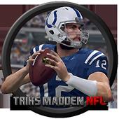Triks Madden NFL Mobile 2017 icon