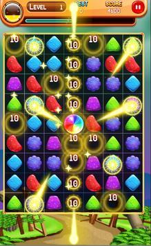 Jelly Blast 2017 screenshot 10