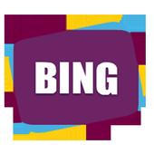 BING FM icon