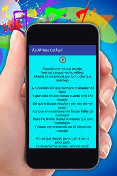 Musica de Alex Zurdo 2017 lo mio no pasa apk screenshot