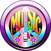Musica Fanny Lu 2017 icon