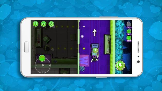 Guide for Robbery Bob 2 apk screenshot