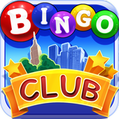 BINGO Club -FREE Holiday Bingo icon
