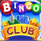 BINGO Club -FREE Holiday Bingo icon