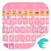 Emoji keyboard pink flower apk download free personalization app emoji keyboard pink flower apk mightylinksfo Images