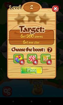 Bingo Sweet Crush - Candy Garden apk screenshot