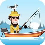 The Fish Man - Legend Shark Master-APK
