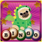 Bingo & Slots! Free Bingo Games icon