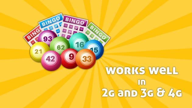 Bingo & Slots! Free Bingo Games screenshot 2