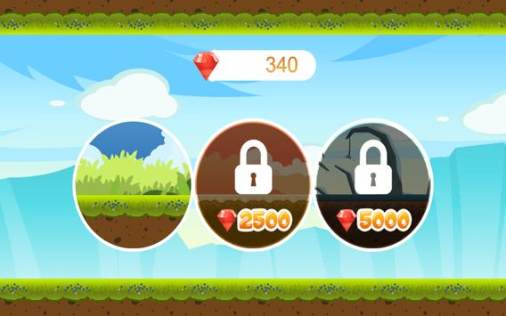 Super LuckyBoy Adventure apk screenshot