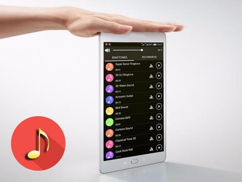 Mobile Phone Ringtones apk screenshot