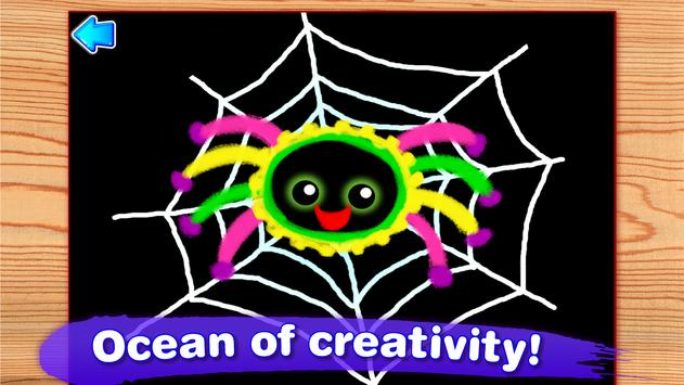 Painting for Kids Paint Coloring Apps for Toddler APK Download