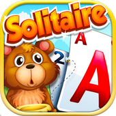 Tri Towers Tri Peaks Solitaire icon