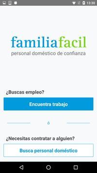 familiafacil screenshot 1