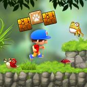 ikon Super Adventure Of ZBros
