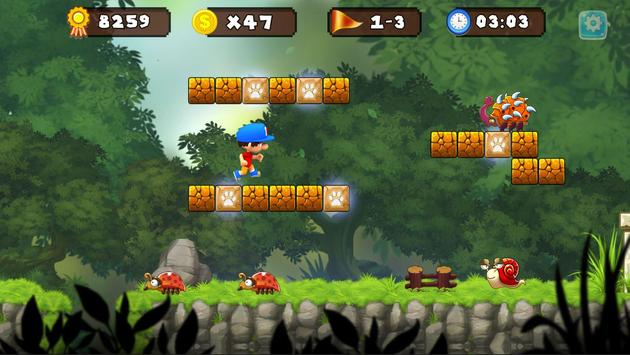 Island Adventure 2018 apk screenshot