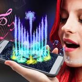 Musical Fountain Simulator icon