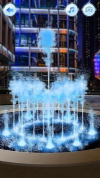 Musical Fountain Simulator screenshot 2
