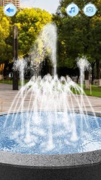 Musical Fountain Simulator screenshot 3