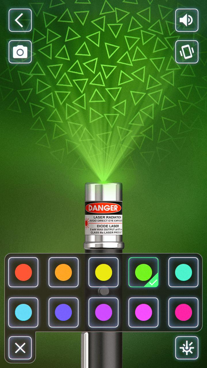 Laser Pointer Real Simulator for Android - APK Download