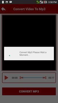 Video Converter To Mp3 apk screenshot