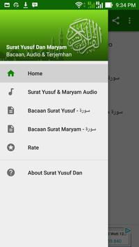 Surat Yusuf Dan Maryam screenshot 3