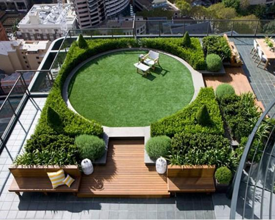 The Best Roof Garden Design For Android Apk Download