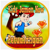 Games Kids Jaman Now icon