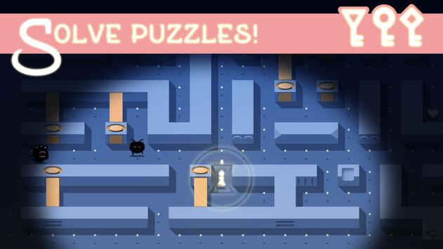 The Maze: Spark's Journey (Unreleased) screenshot 8