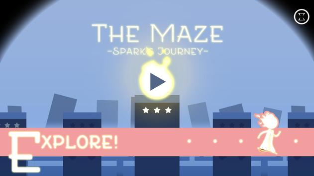 The Maze: Spark's Journey (Unreleased) screenshot 1