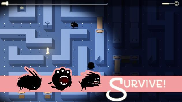 The Maze: Spark's Journey (Unreleased) screenshot 3